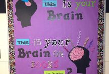 Bulletin Boards/Displays