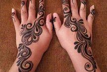 Henna's