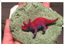 Dinogeburtstag
