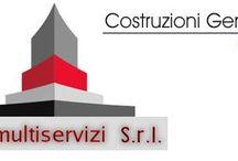 Edilmultiservizi S.r.l. / Ristrutturazione appartamenti Milano - Monza e Brianza dal 1982
