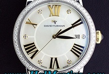 David Yurman watches / David Yurman watches