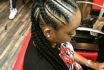 Niya Braid Ideas