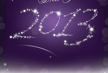 New Year 2013 / by Cosmo Tex Ltd