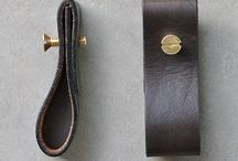 Läder / Leather
