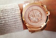 Watches and Accessories  / by Stephanie Stafford