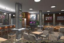 cafe draw
