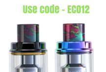 Vape Deals   Discount / You will find coupons with discount codes for New and old Vape Devices. Only best offers for electronic cigarette, box mod, rda, rta, rdta, e-juice, e-liquid, mechmod, diy, coil, wire.