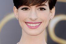 Oscars 2013 best beauty / by UMBELAS