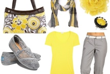 Cute Clothes / by Jenny Hayes