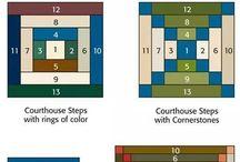 tecnicas de patchwork