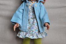 couture poupées