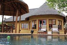 Vakantie huis huren in Zuid Afrika