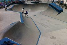 Sydney Skateparks / Skateparks in and around Sydney