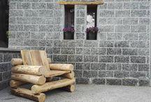 sedia boschiva