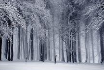 Betoverende winterbestemmingen