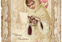 Christmas Digital Images