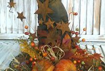 Autumn- Halloween- Thanksgiving / Your place to pin all autumn, Halloween and Thanksgiving crafts, recipes, tutorial and projects. To be added please follow me and then email me at adriennecarrie@hotmail.com