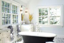 LadyButler zu Hause - Im Badezimmer / Aufbewahrungsideen ideal fürs Badezimmer (aber nicht nur). Für weitere Inspiration poste ich hier auch die aus meiner Sicht schönsten Bäder auf Pinterest.