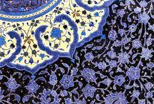 İran tezhibi - Persian illumination