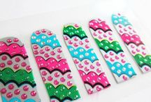 Rhinestone / Guangdong NailSticker Co., Ltd  is the professional manufacturer for nail stickers, nail strips and temporary tattoos stickers.