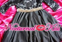 Nocturnal Kiss / Affordable quality proudly South African fashion. www.nocturnalkiss.co.za • www.facebook.com/NocturnalKiss