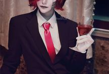 Cosplay *w*