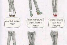 Moda de sempre