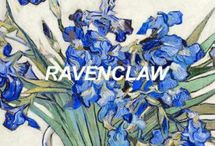 Ravenclaw I guess