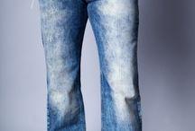 Παντελόνια Jeans Μεγάλα Μεγέθη
