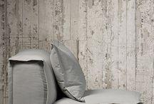 Wanden / Behang
