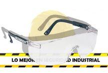 Gafas de seguridad / Protección visual