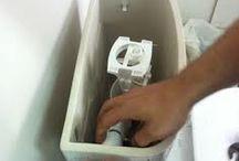 Réparation fuite Chasse-d'eau Paris pas Cher 06.59.14.03 / Pour tous vos dépannages d'urgence fuite chasse d eau sur paris, faites appel à nos professionnels fuite chasse d eau et spécialiste 7 jours sur 7, 24 heures sur 24. Nos techniciens installateurs et dépanneur fuite chasse d eau vous offrent professionnalisme et rapidité d'intervention dans l'accomplissement de leur travail 7jour/7 et de 24h/24.