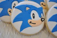 Cookies - Baby / Children Party