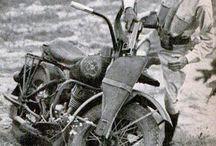 Motos harley davidson