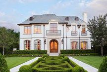 Beautiful Homes / Beautiful Homes