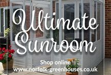 Norfolk Greenhouses Products