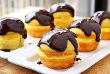 Desserts / by Kimberly Berg