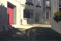 Art/Scenery