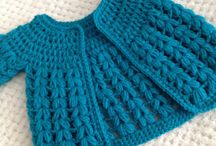 Knit & Crochet Ideas