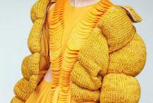 Ridicolous knitwear