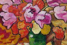 Art--Floral
