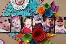 Craft Ideas / by Lori Willey