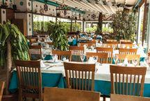 By Esat Balık Restaurant - İstanbul / Sandalyeci