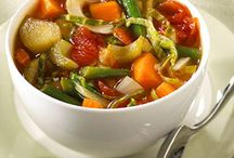 Yummy! SOUPS and STEWS