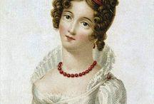 Lata 00-30 XIX wieku