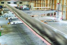 Modern Aviation & Aerospace