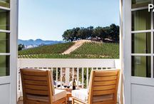 Paso Robles Wine Country / Places in Paso Robles wine country