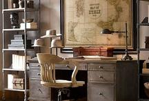 Office inspiration / by Katrina Volk