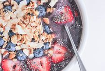 Healthy Foods (Time to get Healthy)