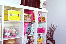 Home decoration/crafts